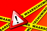 Officiële waarschuwing